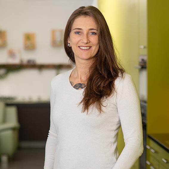 Stefanie Beier